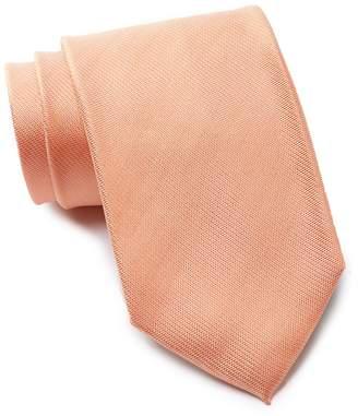 Vince Camuto Isabella Solid Silk Tie