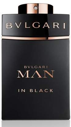 Bvlgari Man in Black Eau de Parfum, 3.4 oz.