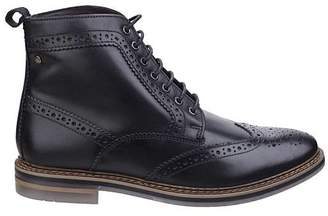 Base London Hurst Mens Brogue Boot