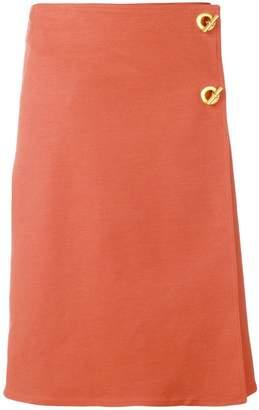 Tory Burch Marine skirt