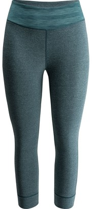 Black Diamond Levitation Capri Pant - Women's
