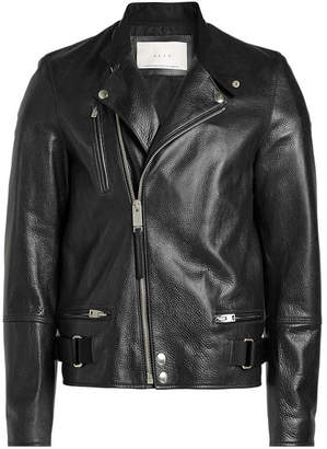 ALYX STUDIO Leather Jacket