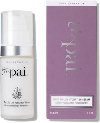 Pai Skincare Back to Life Hydration Serum 30ml
