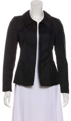 Marni Woven Open Front Jacket