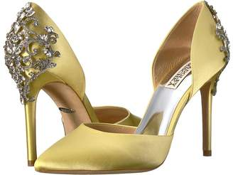 Badgley Mischka Karma Women's Bridal Shoes