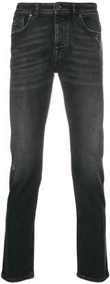 Diesel Black Gold classic slim-fit jeans