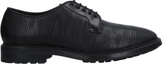 Emporio Armani Lace-up shoes - Item 11529514BN