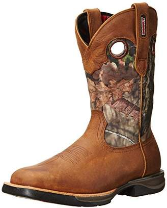 Cowboy Boots Leather