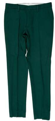 Calvin Klein Flat Front Casual Pants w/ Tags