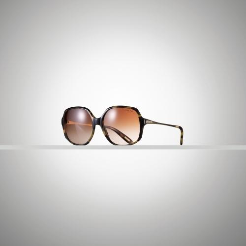 Ralph Lauren Large Square Sunglasses