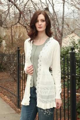 Molly Bracken Lolita Knitted Cardigan