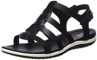 Geox Women's W Vega 11 Dress Sandal