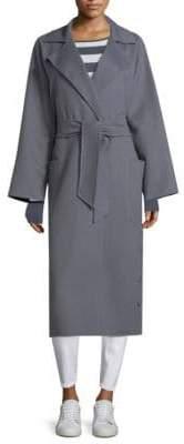 Max Mara Alacre Notch Lapel Coat