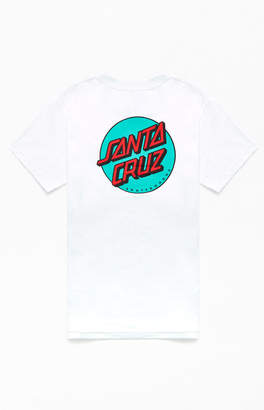 Santa Cruz Other Dot T-Shirt