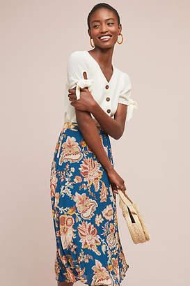 Laurèl Akemi + Kin Canyon Skirt