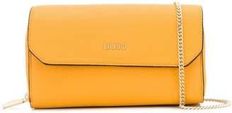 Liu Jo chain strap purse