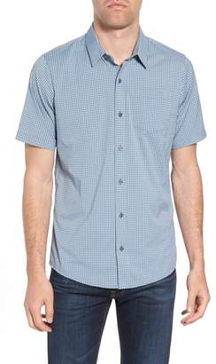 Travis Mathew Gygax Regular Fit Sport Shirt