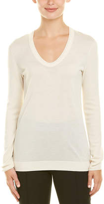 Akris Cashmere Top