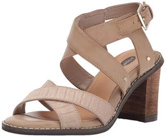 Dr. Scholl's Shoes Women's Precise Heeled Sandal