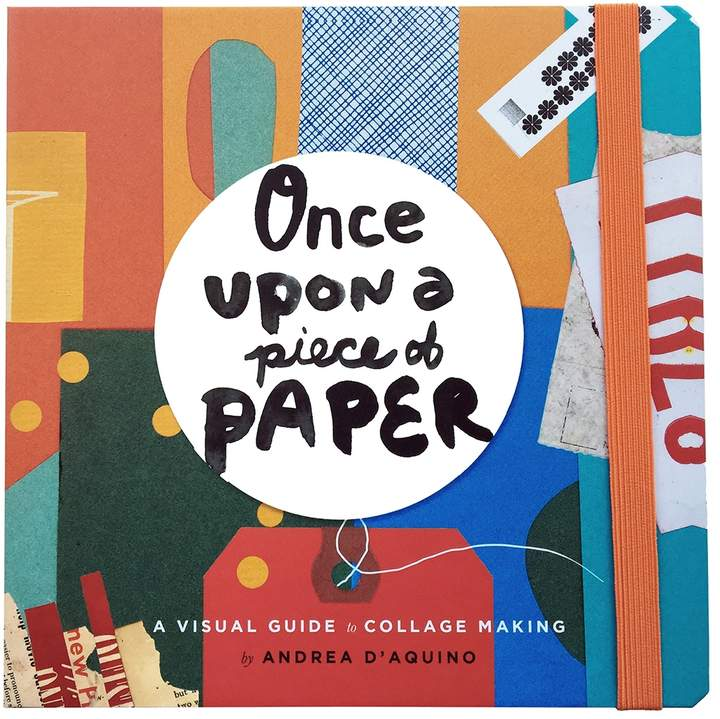 Quarto Publishing Once Upon a Piece of Paper