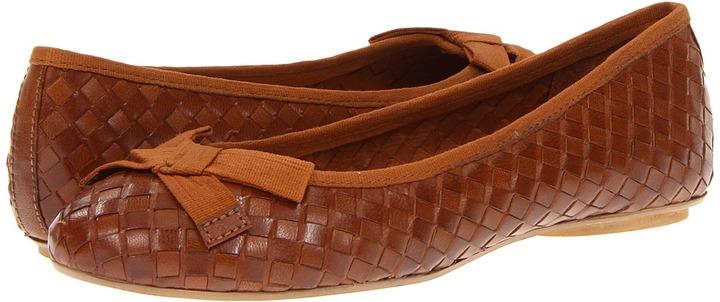 Diba Hang Up (Cognac) - Footwear