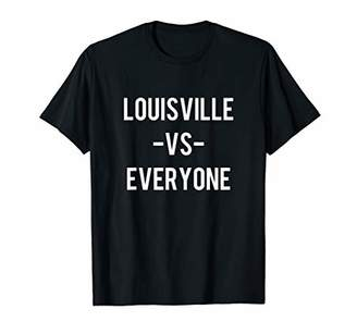 Victoria's Secret Louisville Everyone Shirt