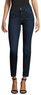 7 For All Mankind Classic Skinny Jean