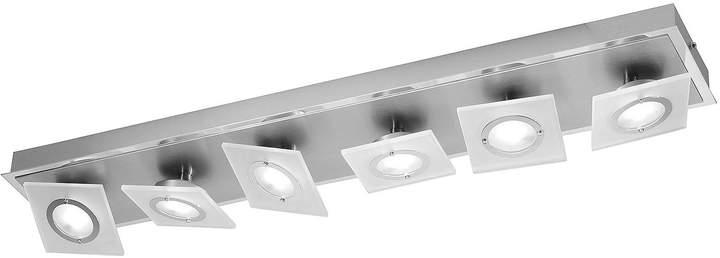 Paul Neuhaus EEK A++, LED-Deckenleuchte Rotator