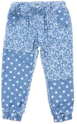 Gaialuna Denim trousers