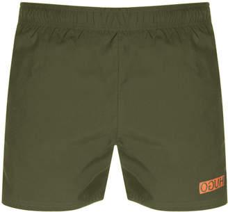 Kuba Swim Shorts Khaki