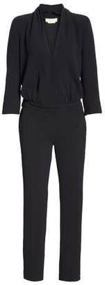 BA&SH Cycy Bow Back Jumpsuit