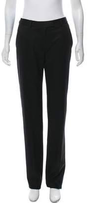 Preen by Thornton Bregazzi Mid-Rise Virgin Wool Pants w/ Tags