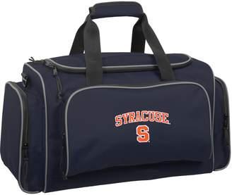 Wally Bags Wallybags WallyBags 21-Inch Syracuse University Orange Duffel Bag