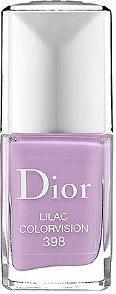 Christian Dior Colorvision Vernis Nail Lacquer