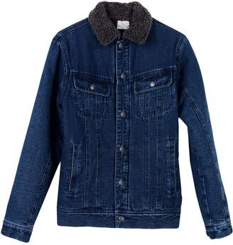 Faherty Denim outerwear