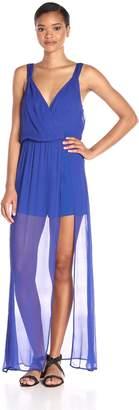 Ella Moss Women's the Goddess Maxi Dress