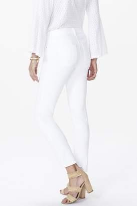 Alina Skinny Ankle Jeans In Petite