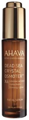 Ahava Dead Sea Crystal Osmoter(TM) X6 Facial Serum