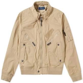 Polo Ralph Lauren Vintage US Bomber Jacket