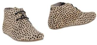 Maruti Ankle boots