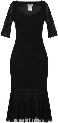 Fuzzi Knee-length dresses