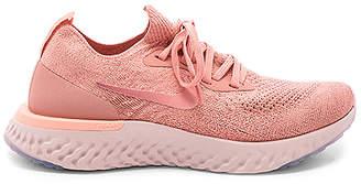 Nike Epic React Flyknit Sneaker
