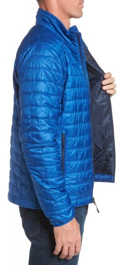 Men's Patagonia 'Nano Puff' Water Resistant Jacket 2