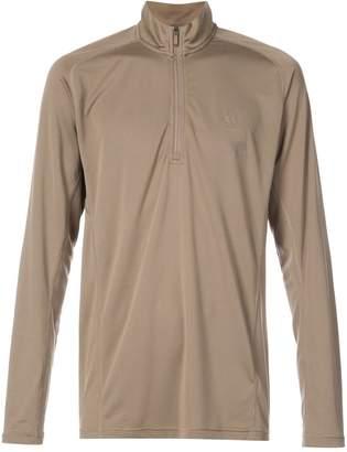 adidas Technical half-zip sweatshirt