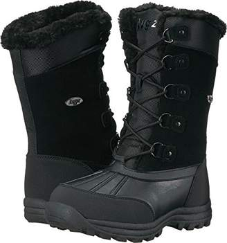 Lugz Women's Tallulah Hi Water Resistant Fashion Boot