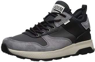 Palladium Men's AX Eon Army Runner Sneaker