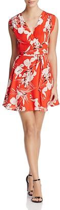 Yumi Kim Soho Mixer Wrap Dress $190 thestylecure.com