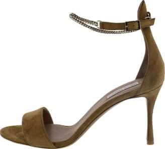 Tabitha Simmons Tilda Sandal With Chain