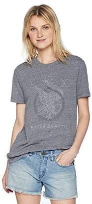 Fox Junior's No Dice Boyfriend Crew T-Shirt