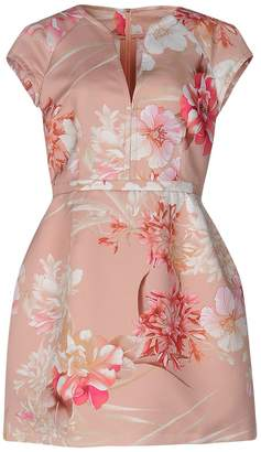 Atos Lombardini Short dresses - Item 34723952NI
